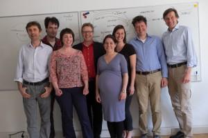 GMB Workshop 2014 Teilnehmer